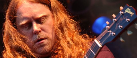 """Warren Haynes' """"Star-Spangled Banner"""" evokes the beauty of the States, not its bombs"""