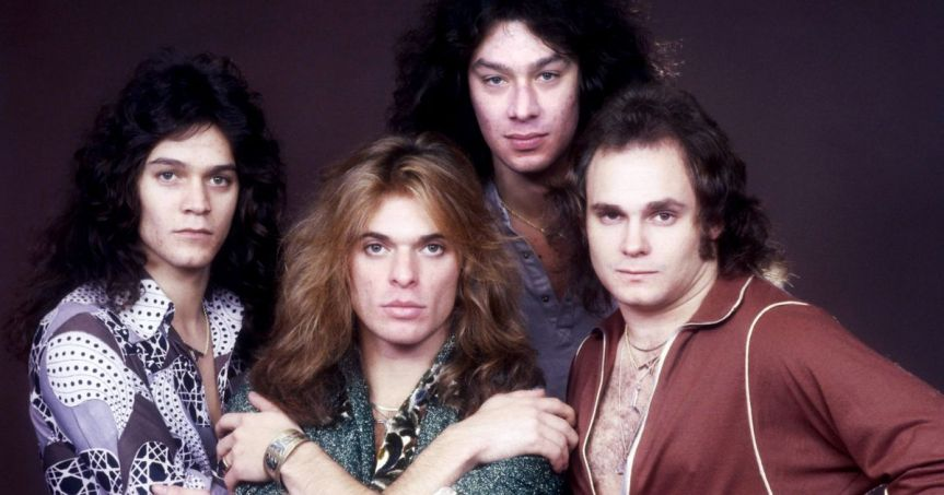 David Lee Roth says he doesn't regret leaving Van Halen