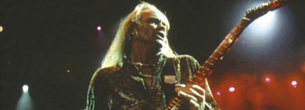 Rickey Medlocke on reuniting with Skynyrd, the plane crash, and the rebel flag