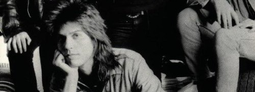 The Newt pays tribute to Dan Baird, guitar-rock great from the Georgia Satellites