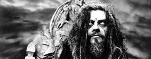 "Rob Zombie says the breakup of White Zombie was ""a long, slow, gradual decay"""