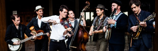 Old Crow Medicine Show pays respect to moonshine and Peanuts on Remedy