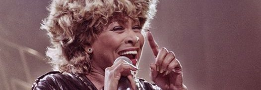Tina Turner brings raw passion and grace to Vancouver
