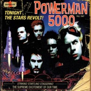 Powerman5000-TonighttheStarsRevolt