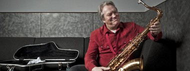 Sax great Bobby Keys was much more than a sideman for the Stones