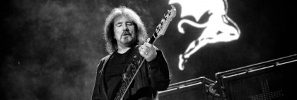 Old Geezer's still got it: Sabbath bassist arrested after altercation in Death Valley