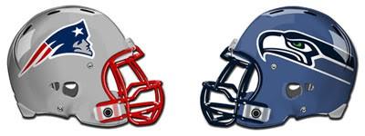 Patriots vs. Seahawks = Aerosmith vs. Nirvana, Cars vs. Pearl Jam, J. Geils vs. Soundgarden