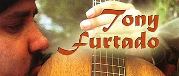Tony Furtado dedicates song on American Gypsy to Americana great John Hartford
