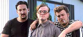 The Trailer Park Boys' Mike Smith says he's quite a bit like Bubbles