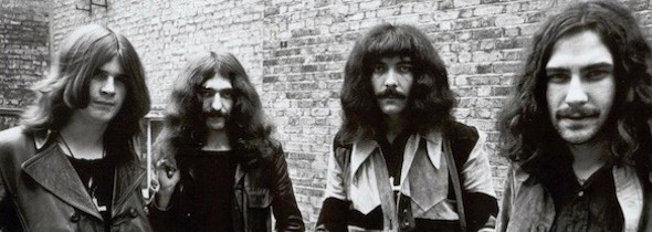 How Black Was Our Sabbath lacks firsthand accounts of the metal masters' early days