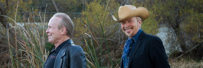 "Dave Alvin's ""dead"" brother Phil returns for another rootsy splash in the river of life"