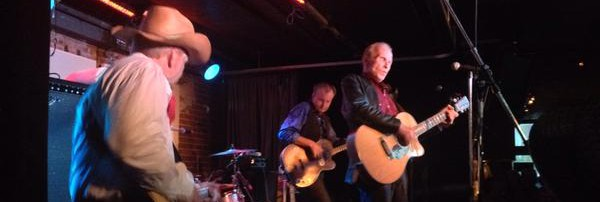 The Alvin brothers blast the roof off in Vancouver at a roots-rock hoedown for the ages
