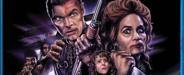 Wes Craven's 1991 horror hoot The People Under the Stairs gets collectible Blu-ray release today