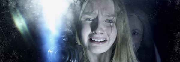 The Visit drives a nail in the coffin of the found-footage format–with a twist!