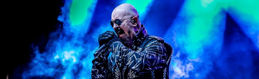 Rob Halford says that Priest, Maiden, AC/DC, KISS, Metallica, and Slayer have all stood the test of time