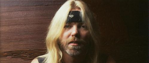 "That time Gregg Allman told me how Allman Brothers roadie Red Dog dared him to redo ""Whipping Post"""