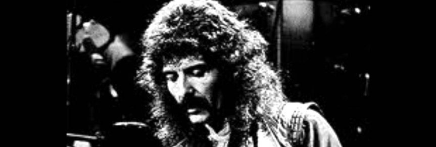 "That time Tony Iommi told me about the ""loon"" who wanted to stab him onstage at a Black Sabbath show"
