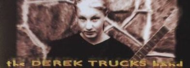 That time I asked 18-year-old Derek Trucks if he got tired of the Duane Allman comparisons