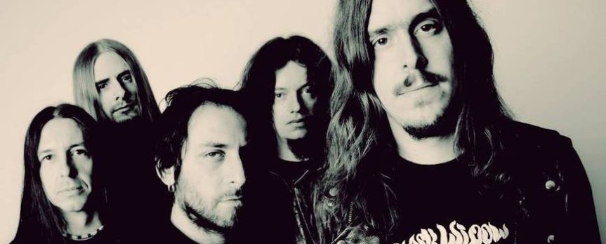 Opeth leader Mikael Åkerfeldt claims that Sweden discriminates against its metal bands
