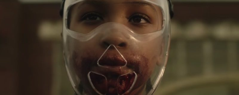 The Girl With All the Gifts takes a tender turn with zombies