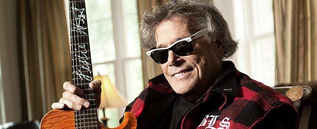 That time Leslie West told me that Eddie Van Halen inspired him to get back into guitar after rehab