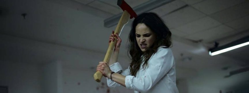 The Belko Experiment fails, though not for lack of dying