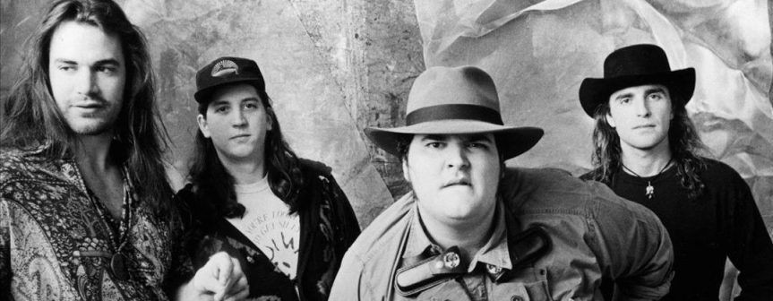 Blues Traveler's John Popper went from the Blues Brothers to Paul Butterfield to Elmore James to Hendrix