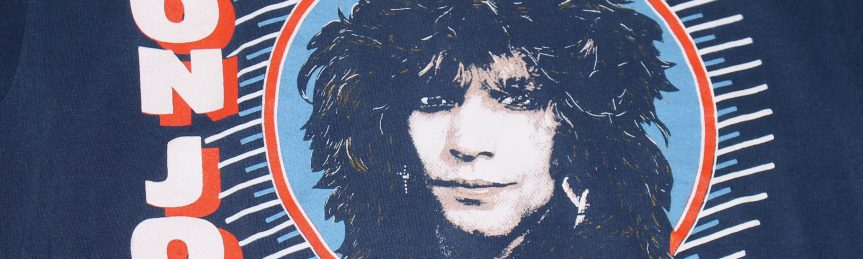 From Bon Jovi in a stadium to Killer Dwarfs in a club: it's just another night in Vancouver circa 1987