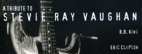 Album review: Various Artists, A Tribute to Stevie Ray Vaughan (1996)