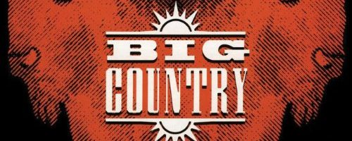 Album review: Big Country, The Buffalo Skinners (1993)