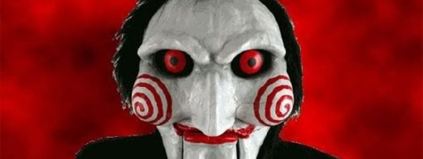 """""""Saw Six is the sixth Saw I've seen"""": my original reviews of every Saw movie, 2004-2010 & 2017"""