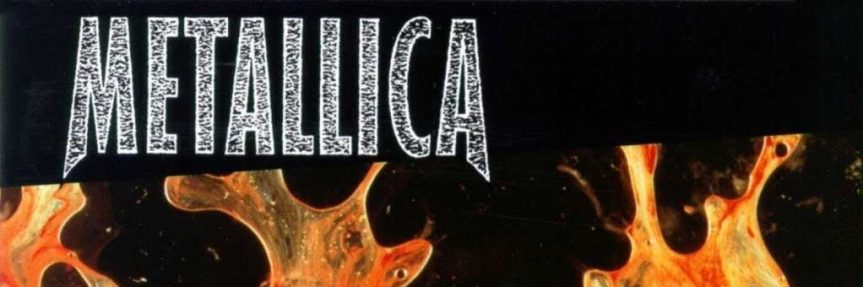 Album review: Metallica, Load (1996)