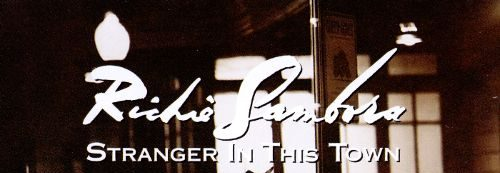 Album review: Richie Sambora, Stranger in This Town (1991)