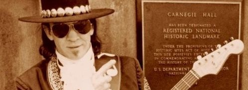 Album review: Stevie Ray Vaughan and Double Trouble, Live at Carnegie Hall (1997)