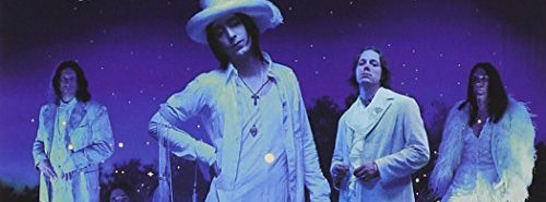 Album review: The Black Crowes, By Your Side (1999)