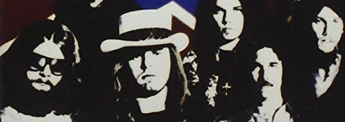 Album review: Lynyrd Skynyrd, Legend (1987)