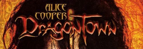 Album reviews: Alice Cooper, Dragontown (2001)