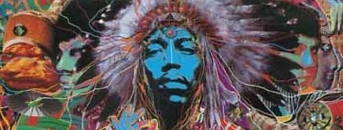 Album review: Jimi Hendrix, Axis Outtakes (2003)