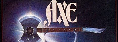 Album review: Axe, Offerings (1982)