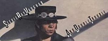 Album review: Stevie Ray Vaughan and Double Trouble, Texas Flood (1983)