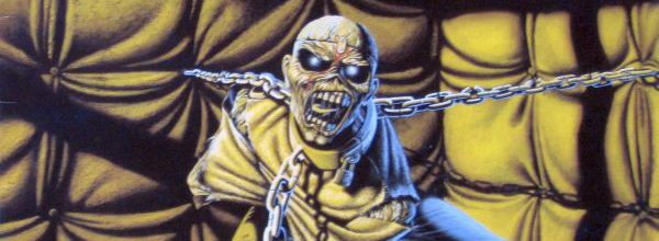 Album review: Iron Maiden, Piece of Mind (1983)