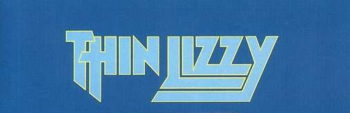 Album review: Thin Lizzy, Life (1983)