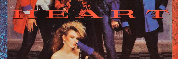 Album review: Heart, Heart (1985)