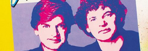 Album review: The Everly Brothers, Born Yesterday (1986)