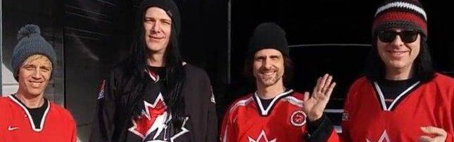Todd Kerns promises the most classic of Canadian classic-rock at Toque's Juno Fest shindig
