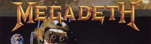 Album review: Megadeth, So Far, So Good…So What? (1988)