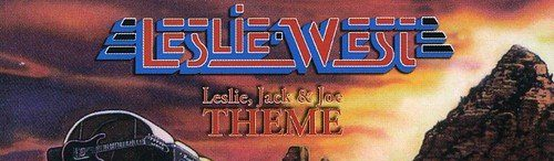 Album review: Leslie West, Theme (1988)