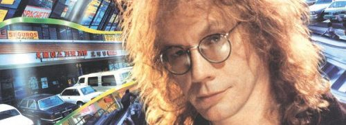 That time Warren Zevon told me about his cyberpunk-inspired concept album, Transverse City