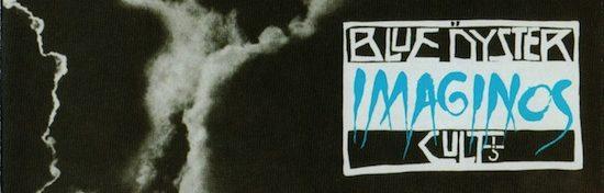 Album review: Blue Öyster Cult, Imaginos (1988)