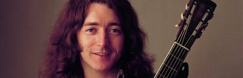 Rory Gallagher's longtime bassist on the Irish guitar wizard's aversion to stardom
